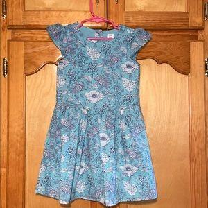 Baby GAP toddler girls dress 👗
